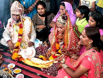 Hochzeit In Indien Reise Nach Indien